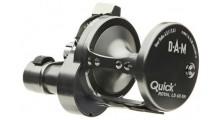 DAM Quick Royal LD 50 LH Multirolle Linkshandmodell