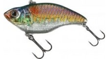 Spro Aruku Shad 75 Wobbler, Old Glory