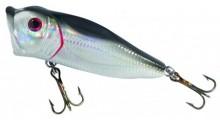 Balzer Forellen Micro Popper Wobbler Weissfisch