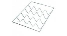 Fischkörbchen für Räucheröfen 34 * 25 cm