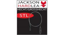 Jackson STL Hard Leader Raubfischvorfach 15,2 kg