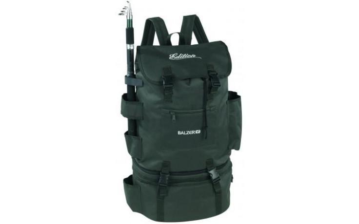 Balzer ISO - Rucksack