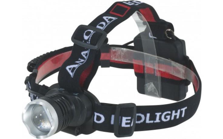 Anaconda T6 Kopflampe