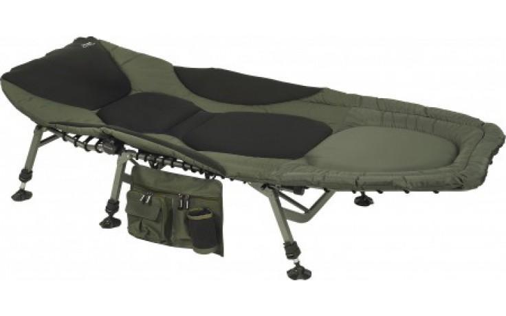Anaconda Cusky Bed Chair 6 - Karpfenliege
