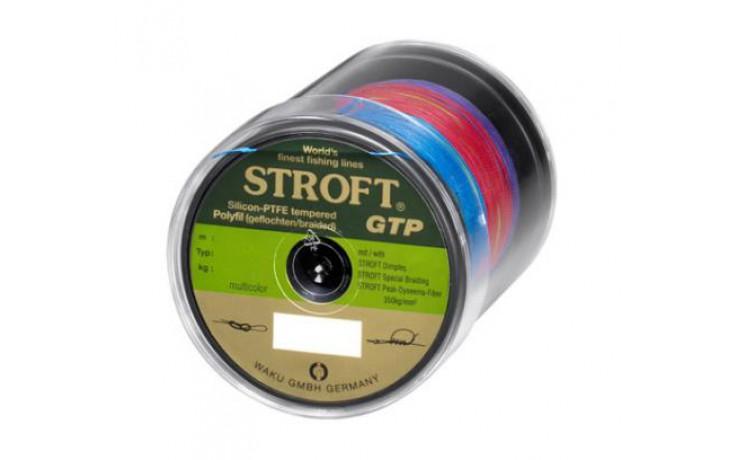 Stroft GTP Multicolor per Meter 4,5 kg