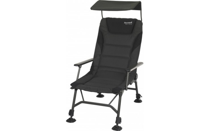Anaconda undercover chair stuhl for Air chair stuhl
