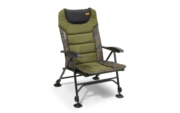 Anaconda Freelancer RCS-1 Chair Angelstuhl Carpchair bis 175 kg belastbar