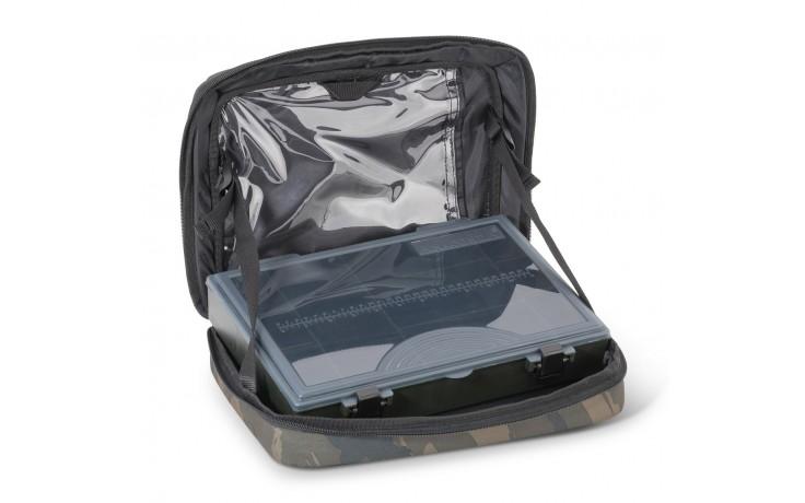 Anaconda Freelancer Tab Lock Workshop Taschen für s montieren von Angelgeräte