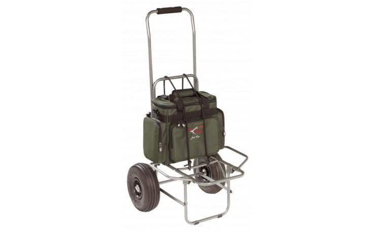 Anaconda Pick Up Trolley - Transportwagen