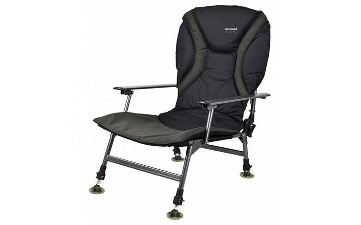 Anaconda Vi Lock Lounge Chair Anglerstuhl