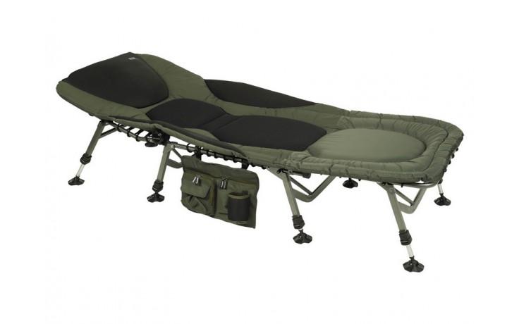 Anaconda Cusky Bed Chair 8 - Karpfenliege