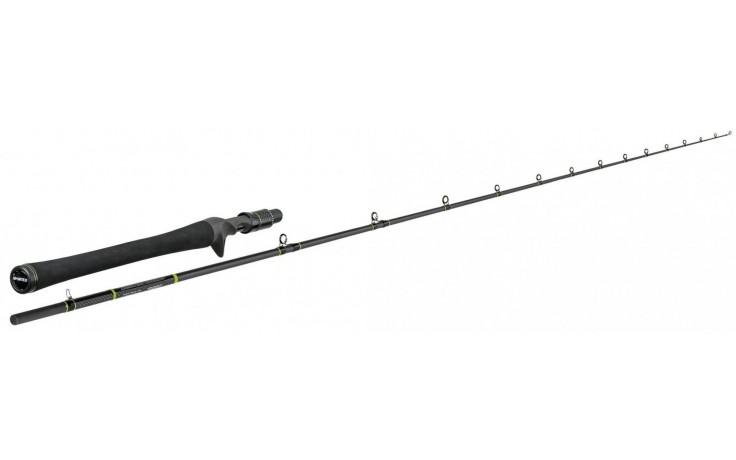 Angelrute Sportex Hydra Speed UL2112 Castrute 2,1 Meter 40 Gramm für Multirolle 2 teilig