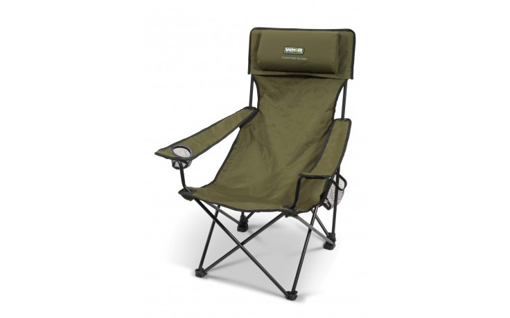 Angelstuhl Travel Chair De Luxe Anglerstuhl 4 kg Angelstuhl mit Transporttasche