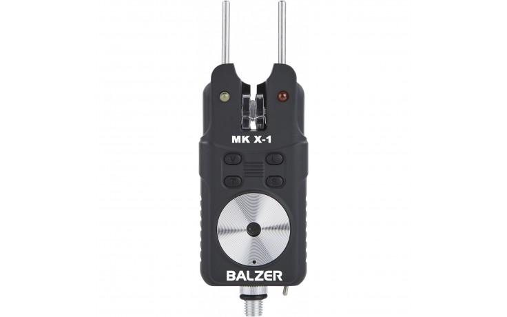 Balzer MK Adventure MK-X1 Bissanzeiger mit vielen Funktionen