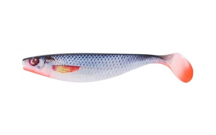 Balzer Bloody Tail Weißfisch, 6cm