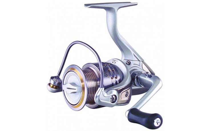 TiCA Spinfocus GU 4000 Spinnrolle