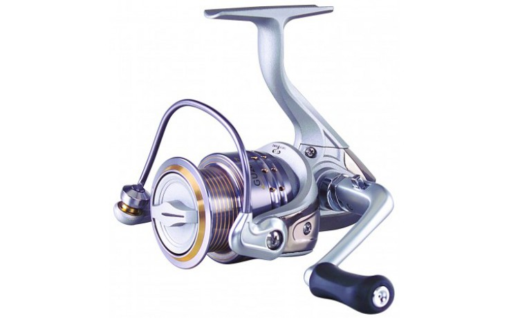 TiCA Spinfocus GU 6000 Spinnrolle
