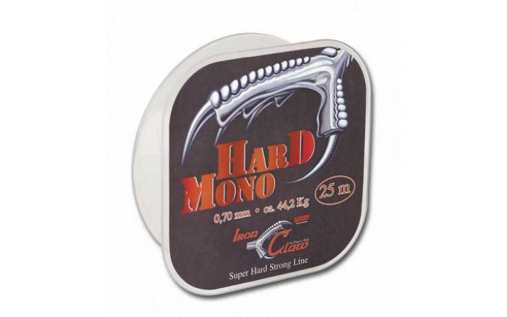 HARD MONO 25 Meter Spule