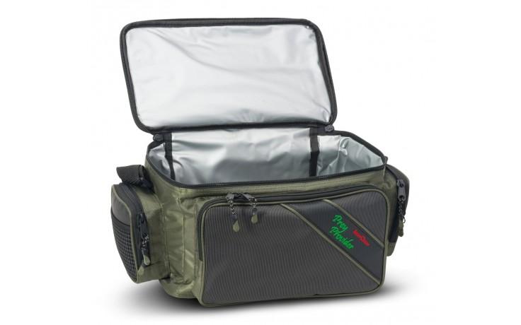 IRON CLAW Prey Provider Cooler Bag S 25 * 16 * 17 cm