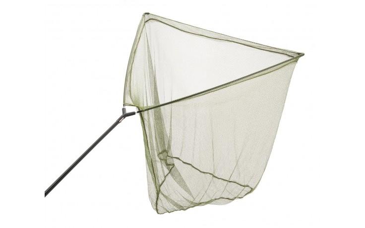 Anaconda Magist Carp Net 42 Karpfenkescher Unterfankescher 1 Meter Netztiefe 6 mm Masche 1,1 Meter Armlänge