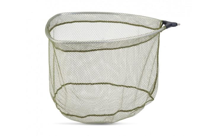 Kescherkopf für Unterfangkescher Sensitec Green Oval 50x40x30cm