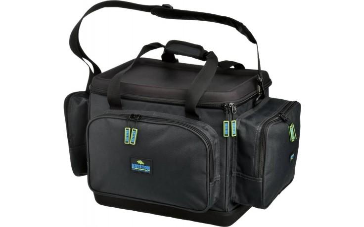 Kryston Carrier Bag Angeltasche 35 Liter Volumen 58 * 36 * 32 cm Anglertasche
