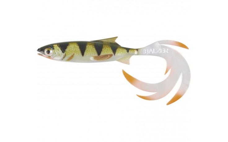 Balzer Print Shad Reptile Shad Barsch, 7cm