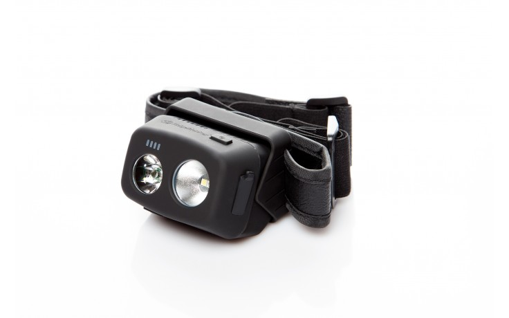 Ridge Monkey RM060 VRH300 USB Rechargeable Headtorch