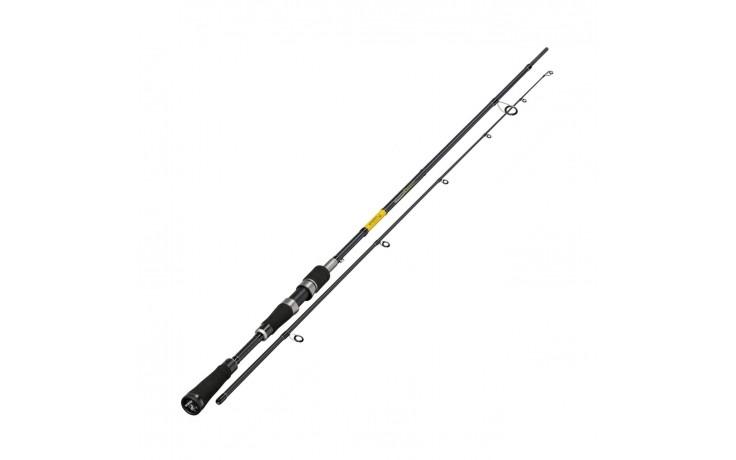 Sportex Black Pearl GT-3 BP2702 2,7 Meter 40 Gramm Wurfgewicht 2teilig 181 Gramm