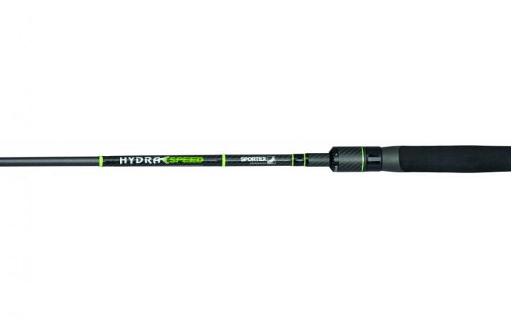 Sportex Hydra Speed UL2101| 2,1 Meter 20 Gramm Wurfgewicht