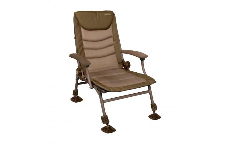 Spro Grade Compact Carp Throne 46 * 50 * 31 cm mit verstellbaren Füssen