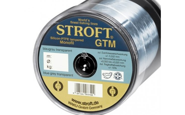 Hegene Schnur für Selbstbinder 0,20 mm