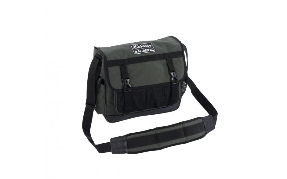 Balzer Schulter Tasche Angeltasche für Angelzubehör