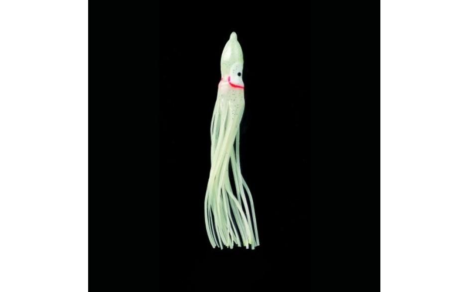Oktopus 18 cm luminous selbstleuchtender Angelköder Meeresköder