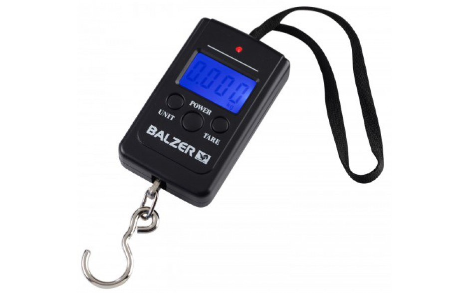 Balzer Digitalwaage bis 40 kg