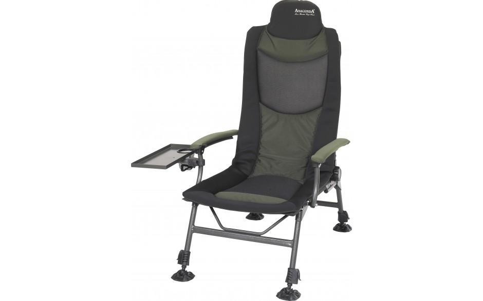 Anaconda Moon Breaker Carp Chair - Stuhl