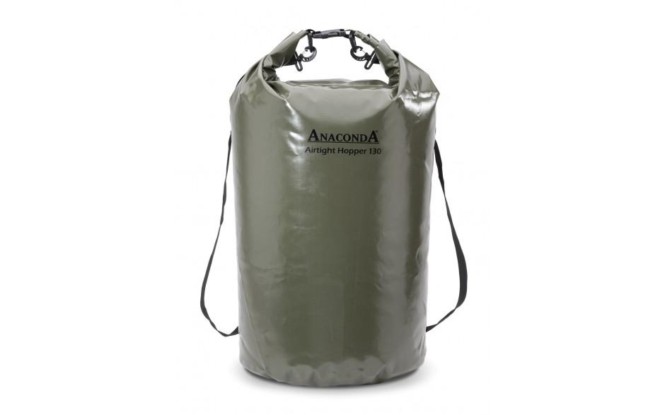 Anaconda Airtight Hopper 130 wasserdichte Angeltasche aus PVC Material