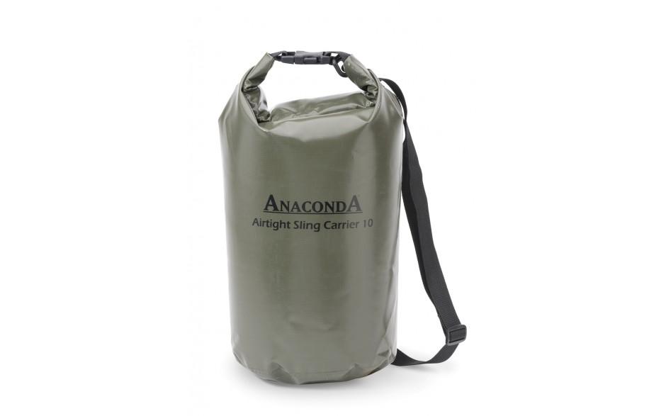 Anaconda Airtight Sling Carrier 10 wasserdichte Angeltasche