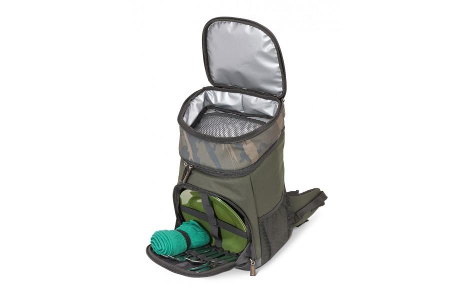 Anaconda Freelancer Survival Hopper 20 Rucksack für s Angeln und Outdoor