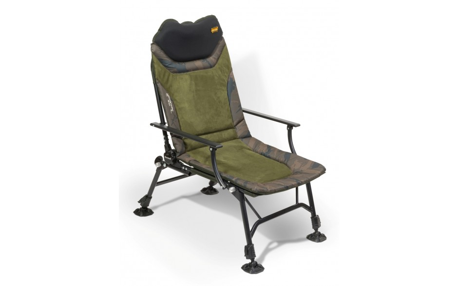 Anaconda Freelancer TCR Chair Angelstuhl