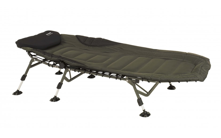 Anaconda Lounge Bed Chair Liege