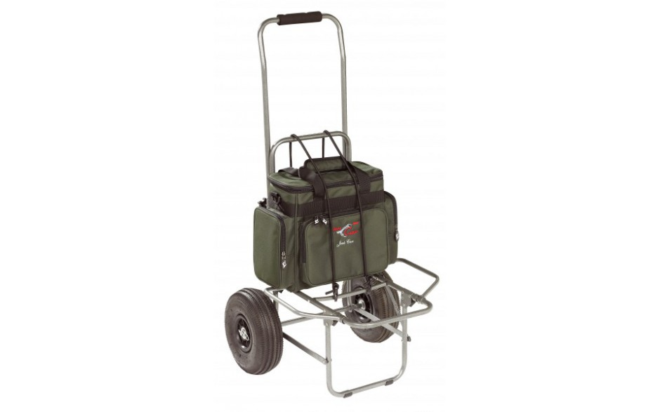 Anaconda Pick Up Trolley - Transportwagen
