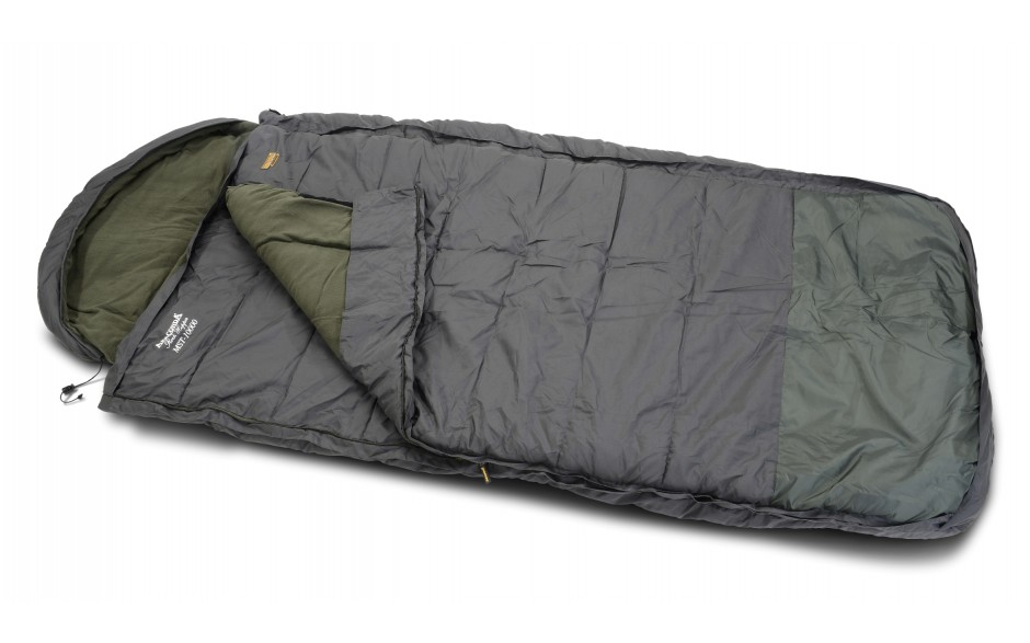 Anaconda Rockhopper MST 10000L Schlafsack für Angler & Outdoor 100000er Wassersäule