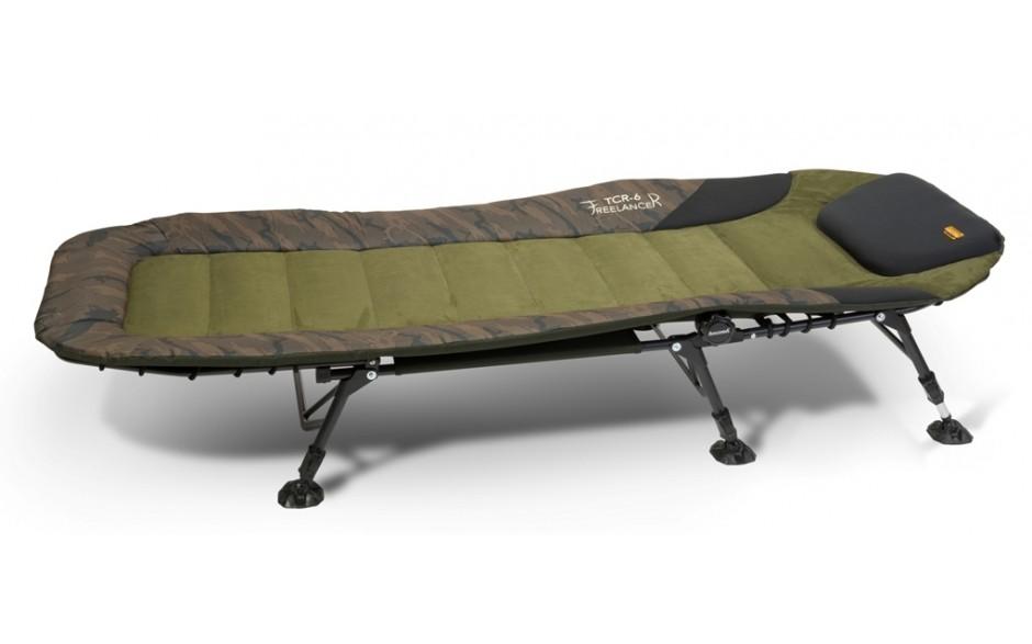 Anaconda Freelancer TCR-6 Bed Chair Angelliege