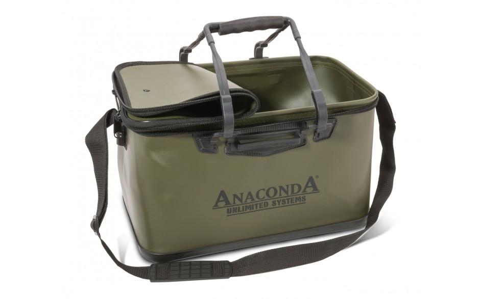 Anaconda Tank L-50 Angeltasche Angelzubehörtasche