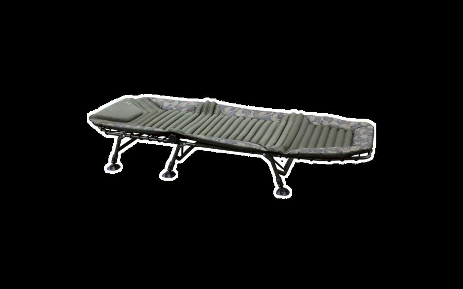 Behr Trendex Futura Angelliege 208 * 83 * 34 cm bis 240 kg Belastbarkeit Gewicht 6,8 kg mit verstellbarer Rückenlehne