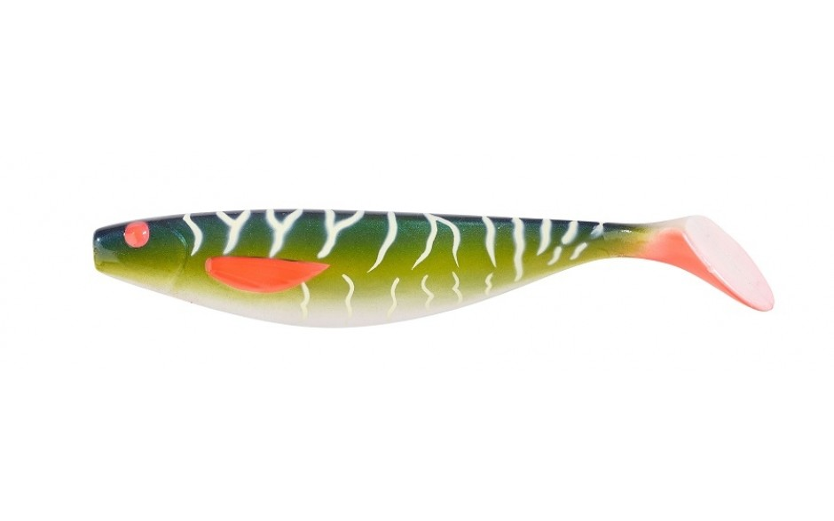 Booster Shad UV Pike, 23cm