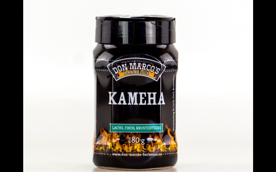 Don Marco s Kameha Grillgewürz für Fisch und Seafood 180 Gramm