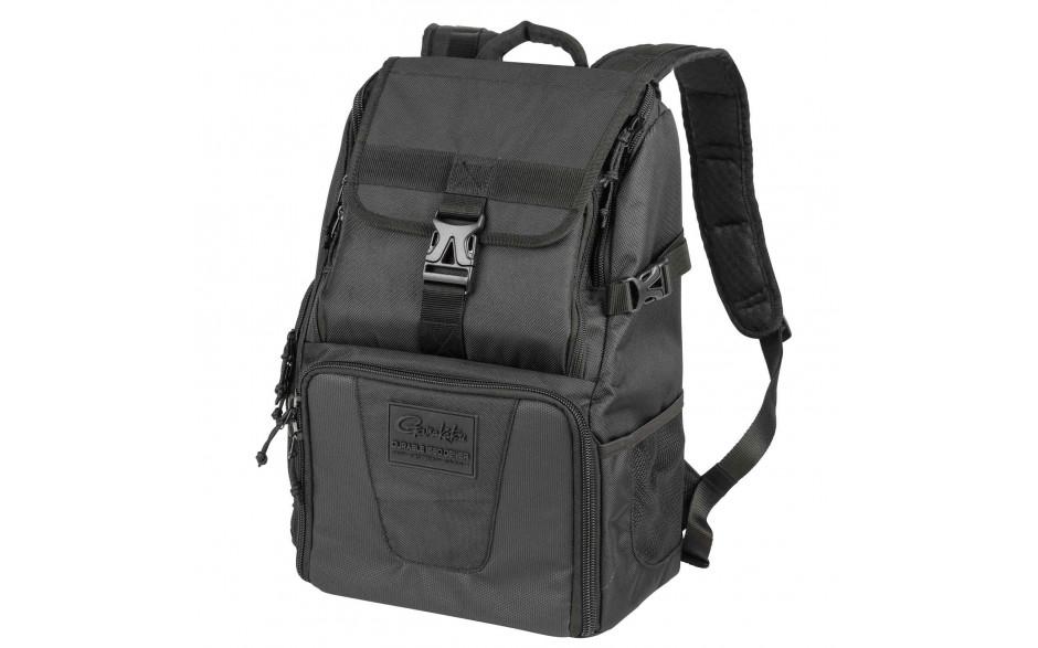 Gamakatsu Back Pack Angelrucksack mit 5 Angelboxen für Angelzubehör 43 * 29 * 20 cm