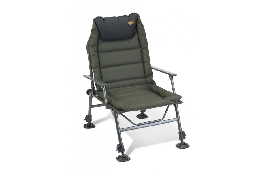 Anaconda Magist Chair Carpchair Karpfenstuhl